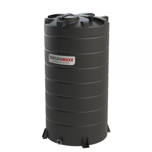 10,000 Litre Liquid Fertiliser Tank - Black