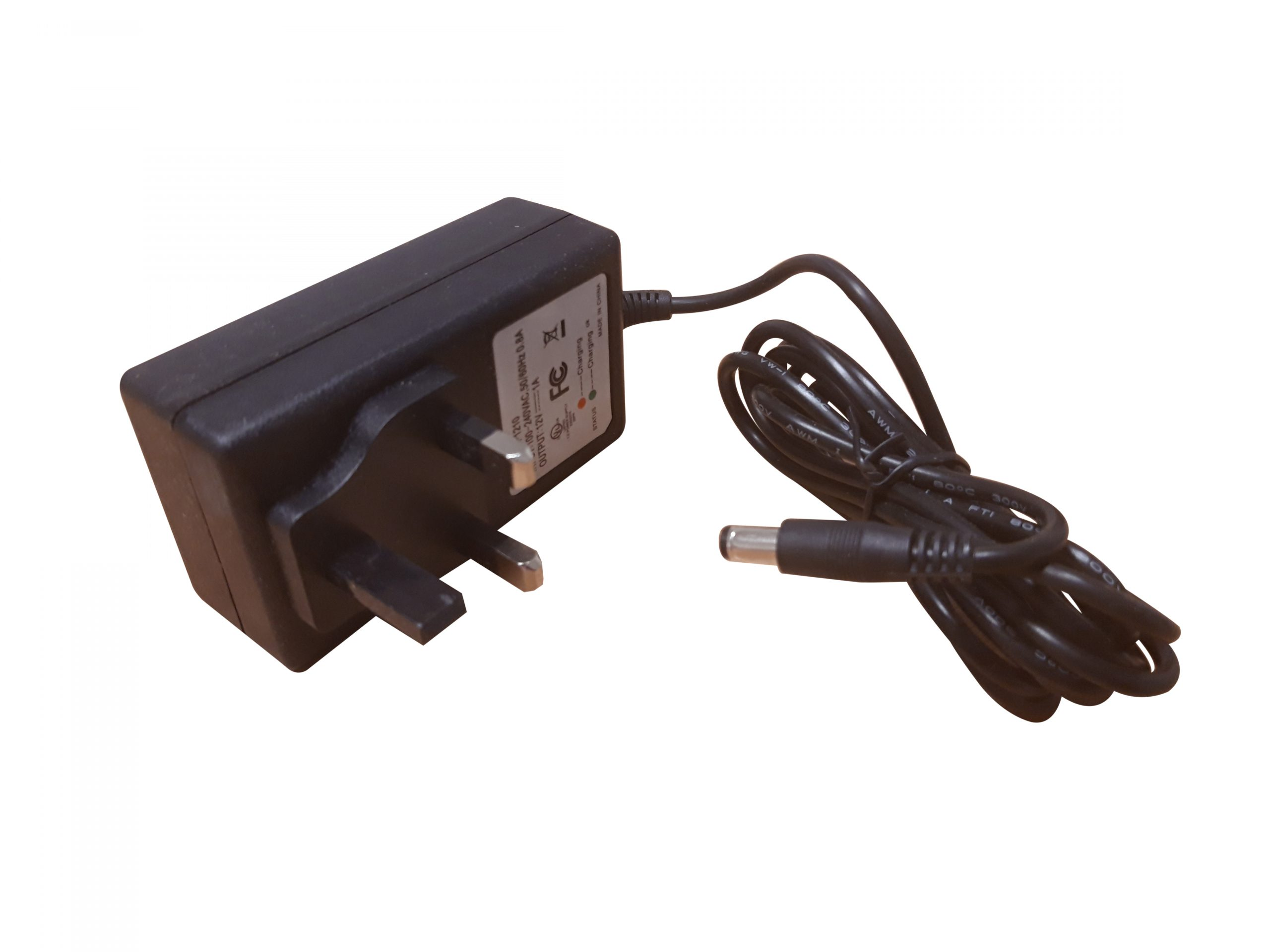 Replacement Mains Charger 34 Litre Push Along Sprayer Pre 2018