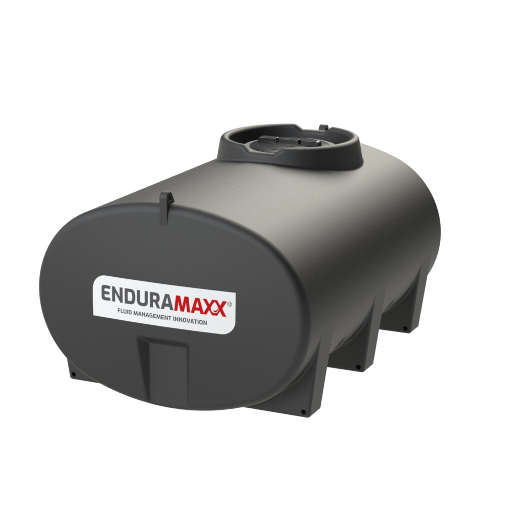 171020 2,000 Litre Horizontal Sprayer Tank