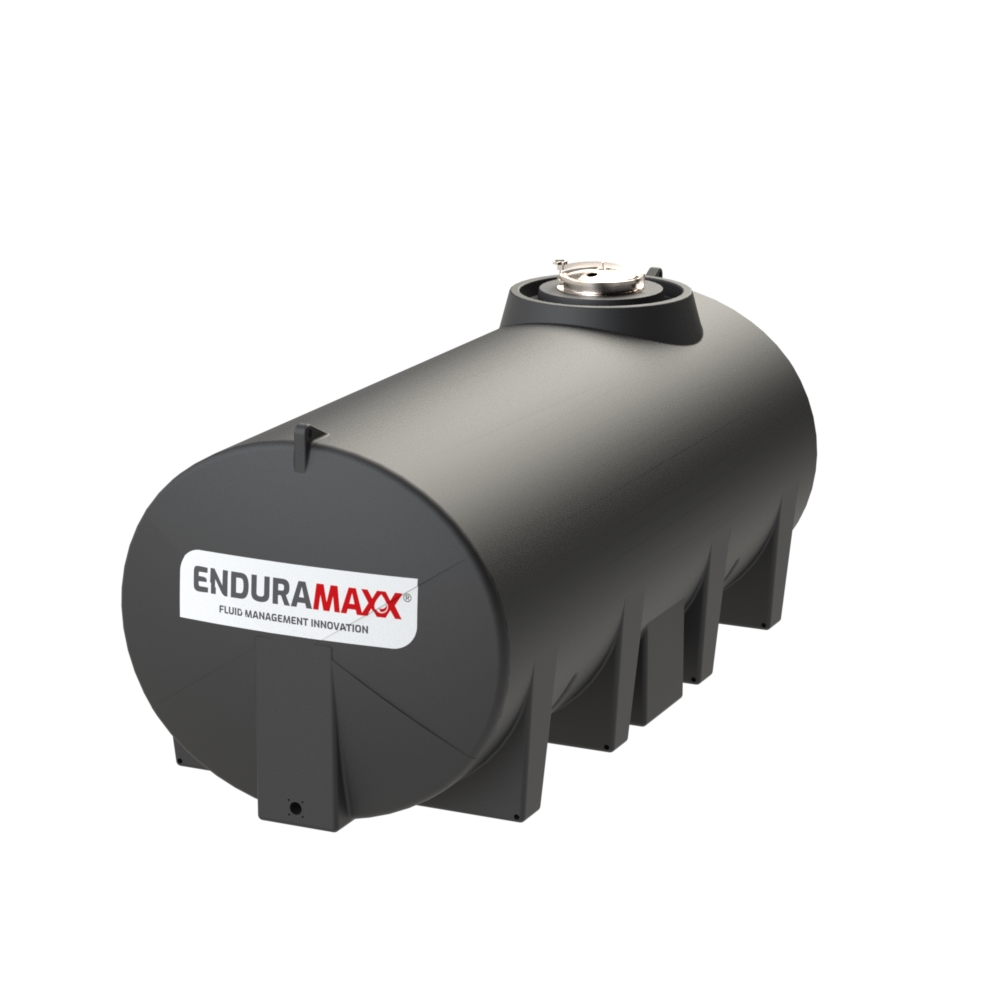 171050 10,000 Litre Horizontal Sprayer Tank