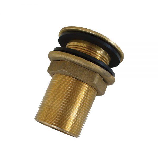 Brass-BSP-Tank-Connector