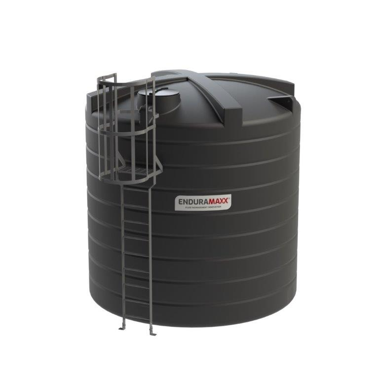 Enduramaxx 30000 litre tank with ladder