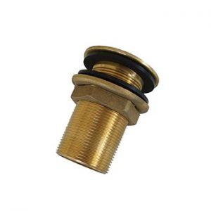 Brass BSP Outlets