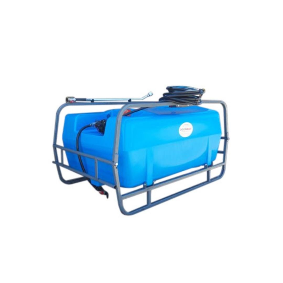 300 Litre Plant Watering Bowser - 12 Volt
