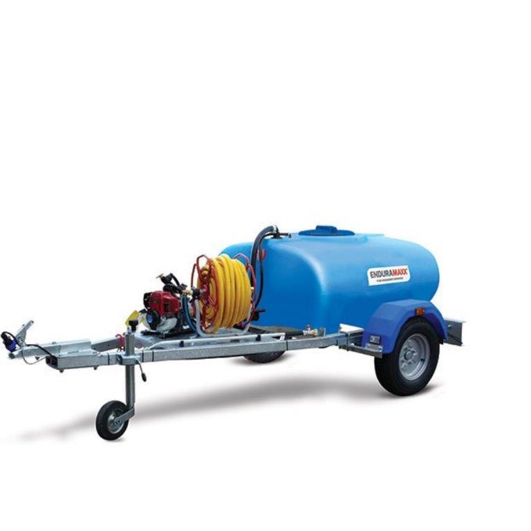400 Litre Plant Watering Bowser