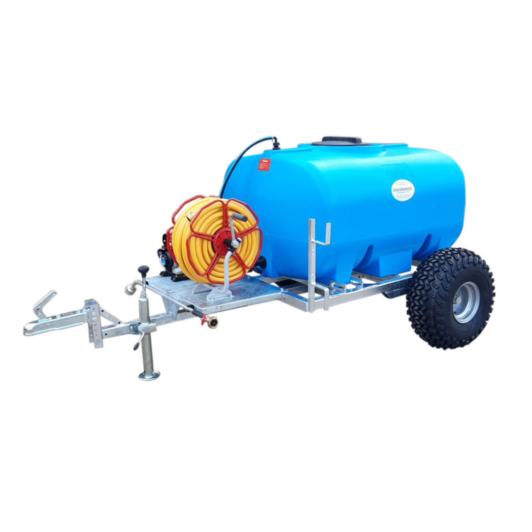 500 Litre Plant Watering Bowser