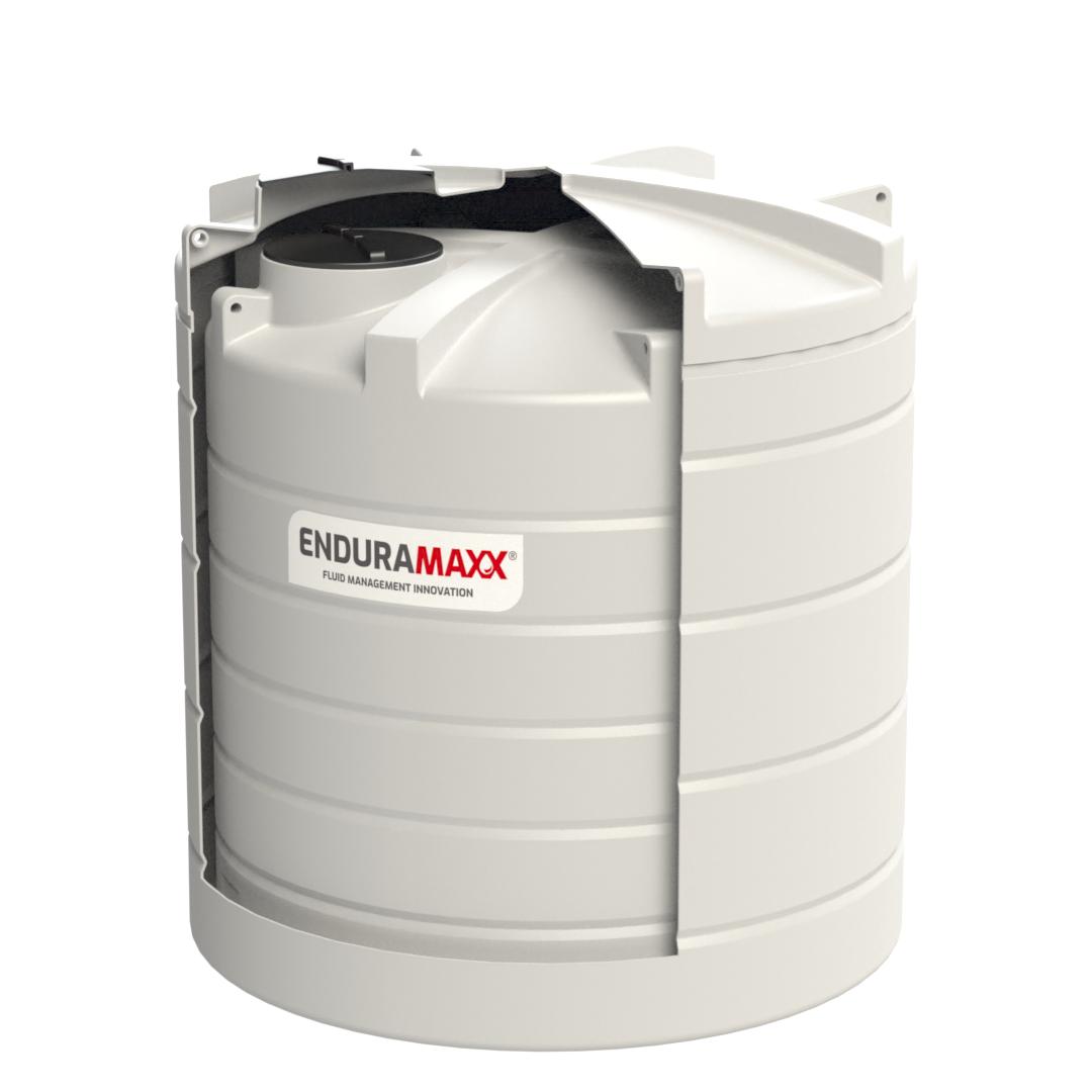 CTB12000 litre bunded chemical tank