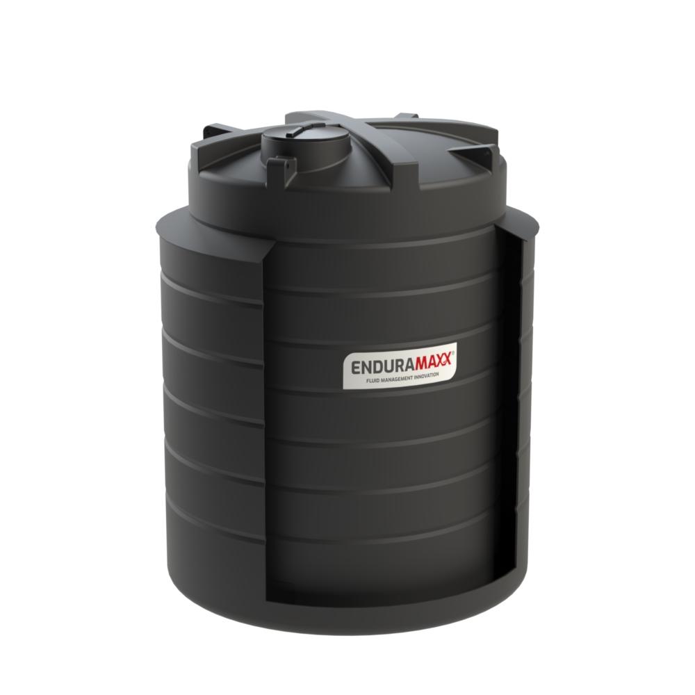 CTB15000-Skirt 15000 Litre Bunded chemical tank
