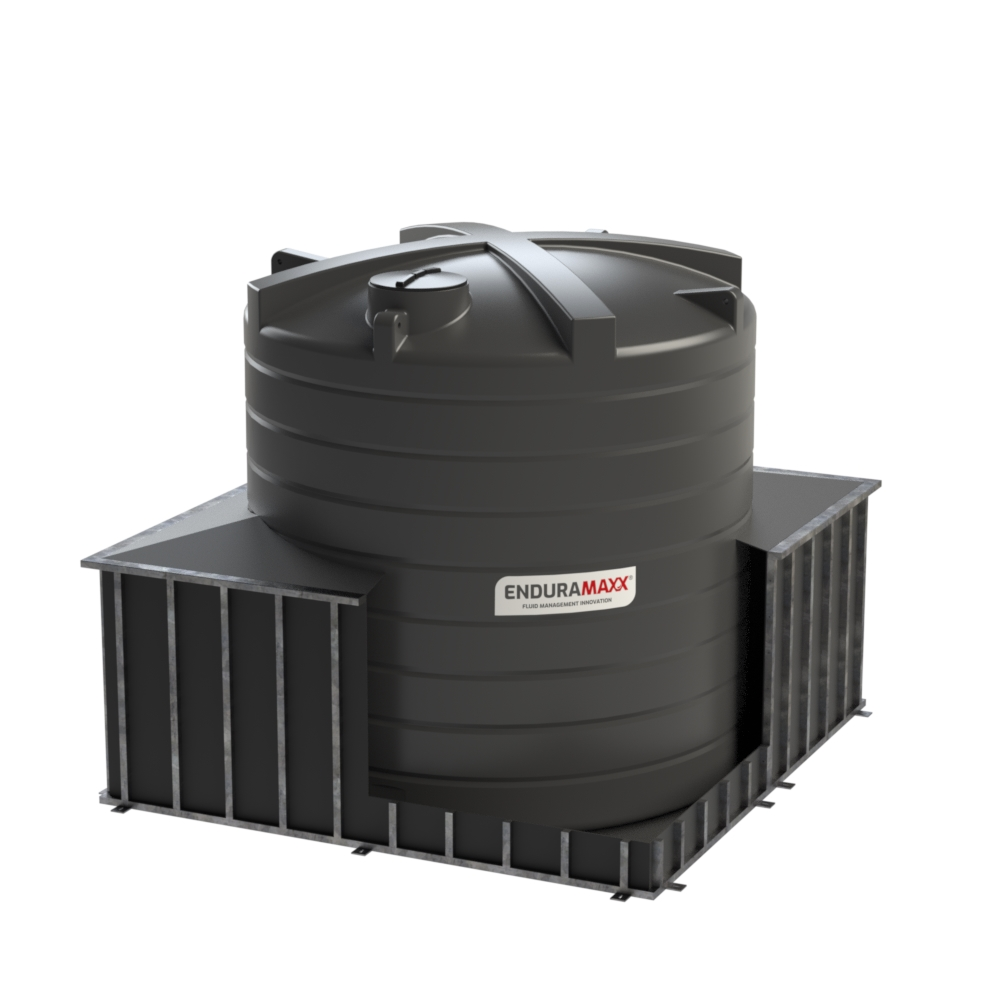 CTB30000 30000 Litre Bunded chemical tank