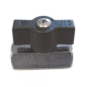 137012 - T-handled ball valve