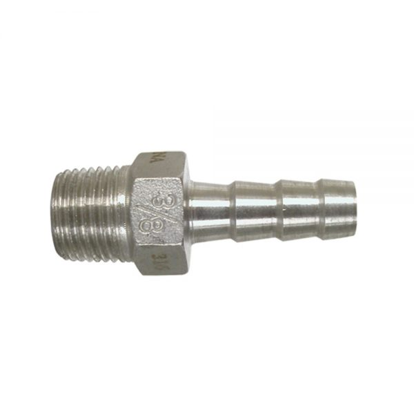 137320-075-075 - HB Stainless Steel