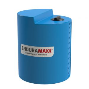 200 Litre Chemical Dosing Tank - Blue