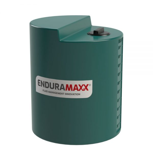 200 Litre Chemical Dosing Tank - Green