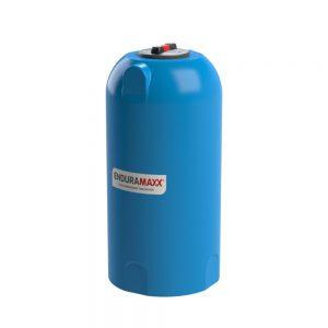 300 Litre Molasses Tank - Blue