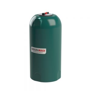 300 Litre Liquid Fertiliser Tank - Green