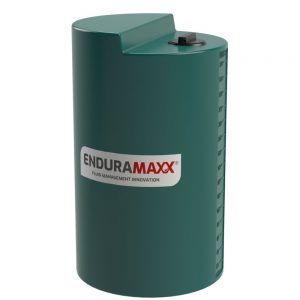 300 Litre Chemical Dosing Tank - Green