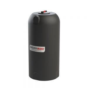 500 Litre Liquid Fertiliser Tank - Black