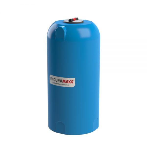 500 Litre Molasses Tank - Blue
