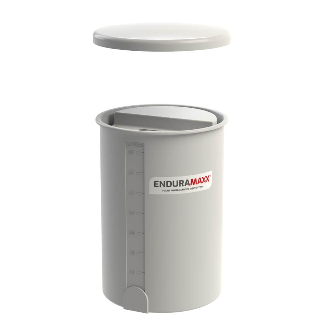 Enduramaxx-OTB30002-300-Litre-Open-Bunded-Chemical-Tank-Natural