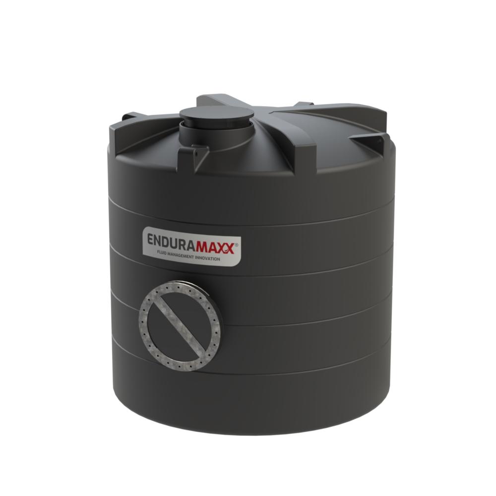 12500 litre industrial tank side access