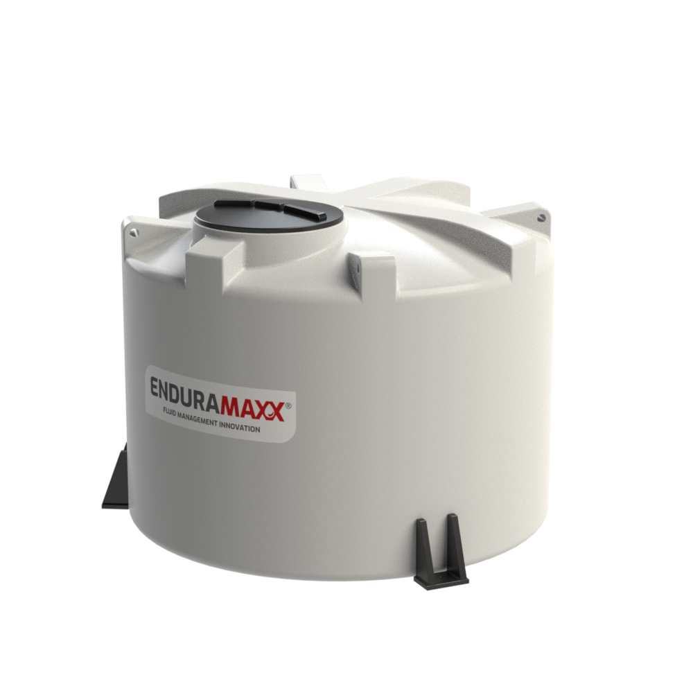 1722071 3,000 Litre Chemical Tank, Low Profile