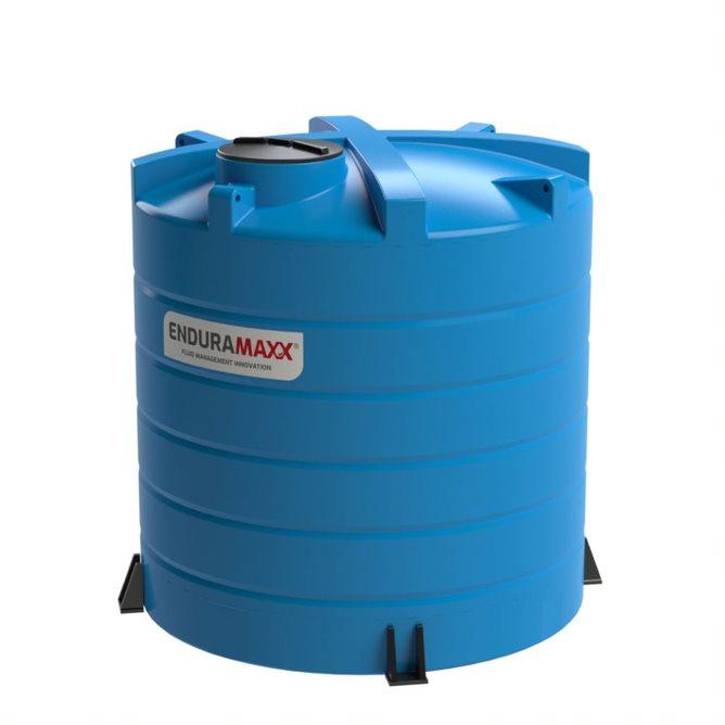 17222211 10000 Litre Industrial Tank blue