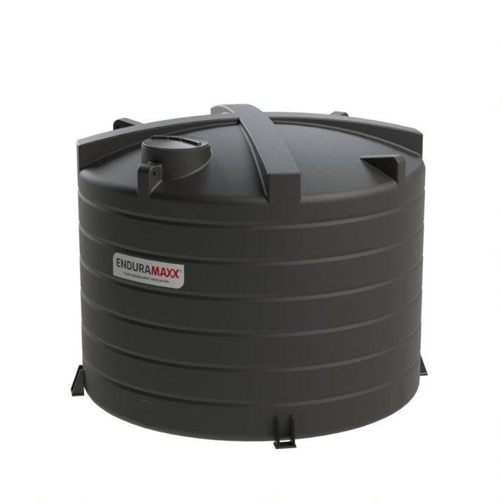 1722501 22,000 Litre Chemical Tank Black