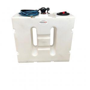 800 Litre Plant Watering Bowser