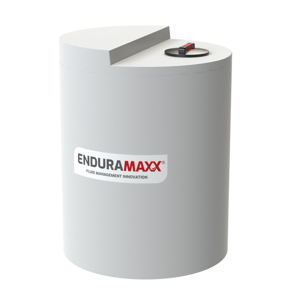 800 litre industrial tank - natural