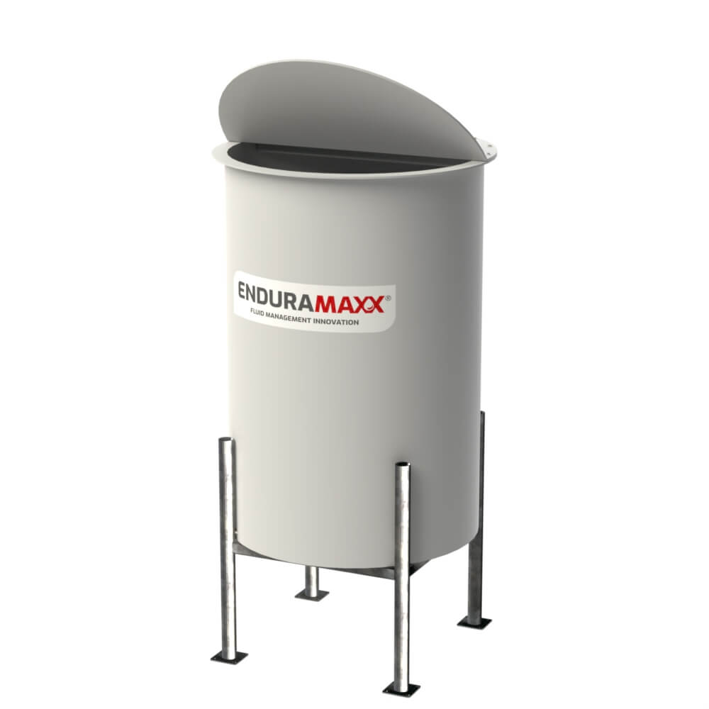 Enduramaxx-1000-Litre-Cone-Batch-Mixer-Tank-Hinged-Lid