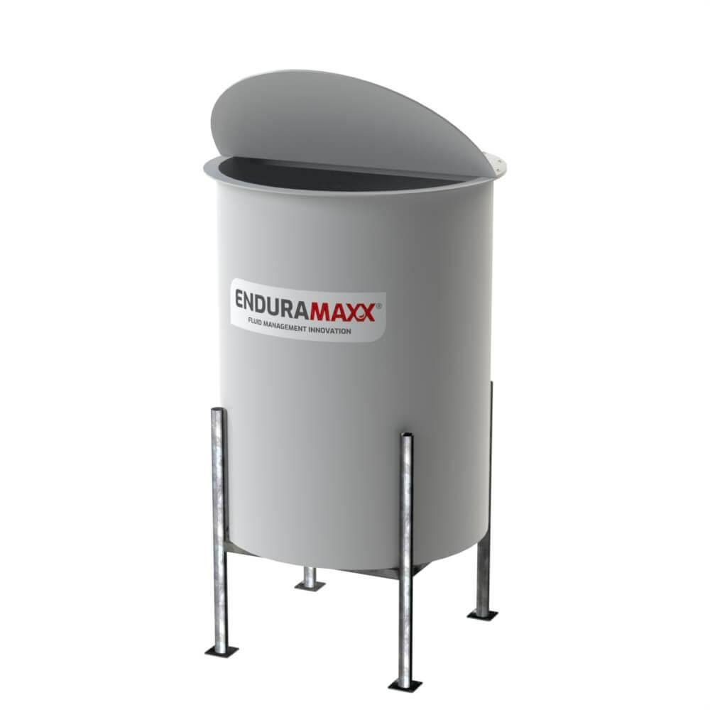 Enduramaxx-1500-Litre-Cone-Batch-Mixer-Tank-Hinged-Lid