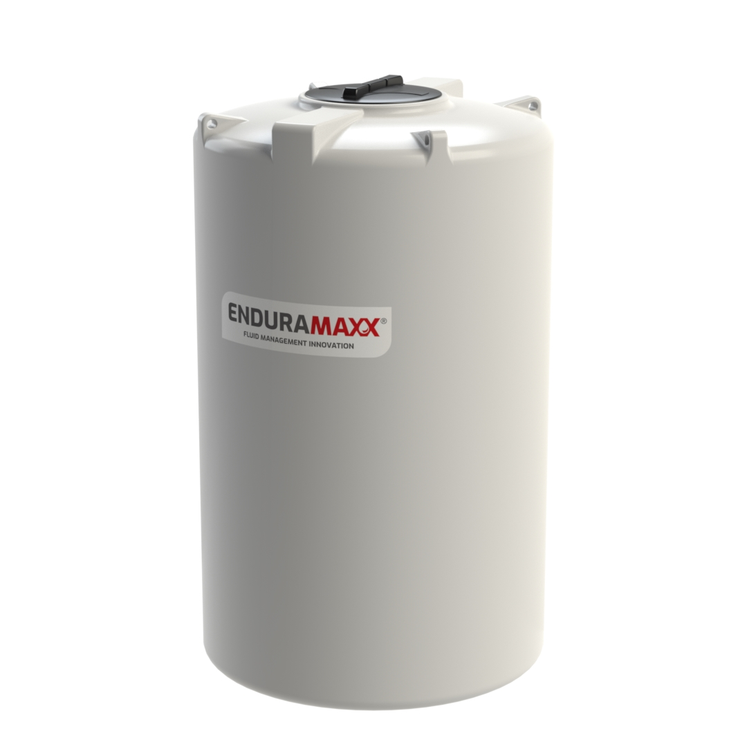 Enduramaxx 17220811 2000 Litre Industrial Chemical Tank