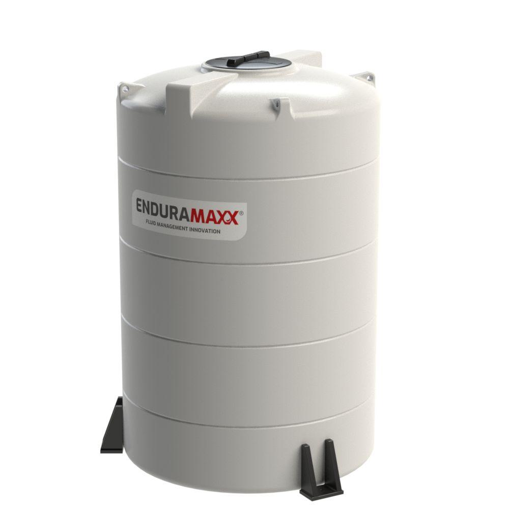 Enduramaxx 1722111 3000 Litre Chemical Tank