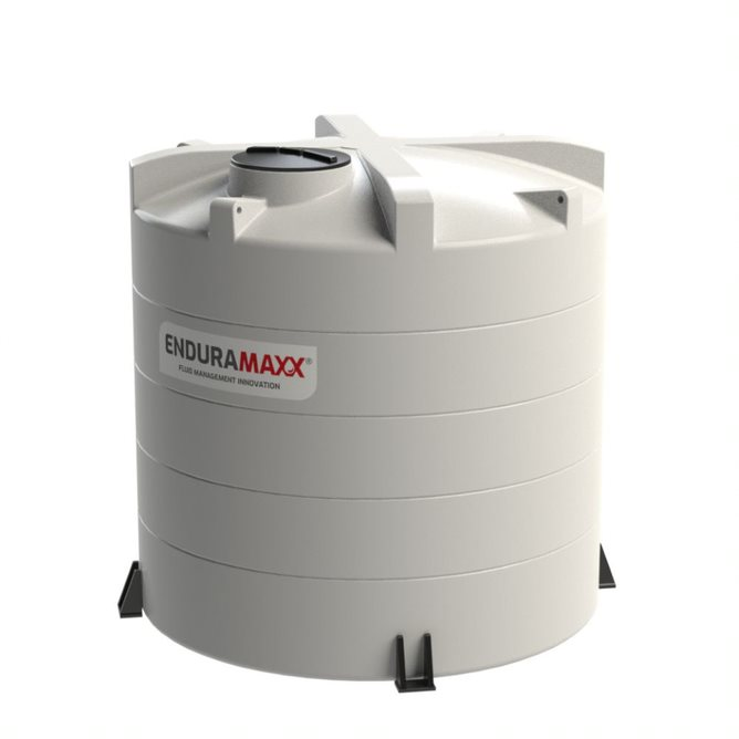 Enduramaxx 1722251 12,500 Litre Chemical Tank