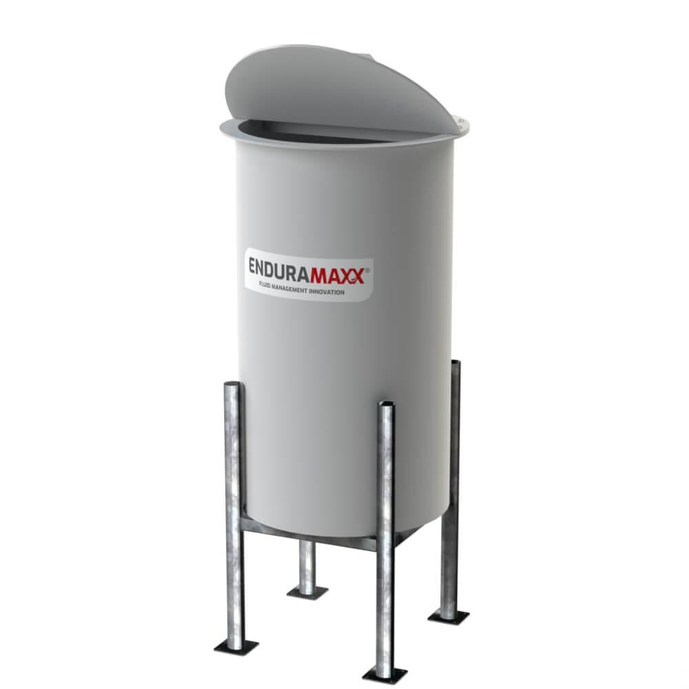 Enduramaxx-400-Litre-Cone-Batch-Mixer-Tank-Hinged-Lid