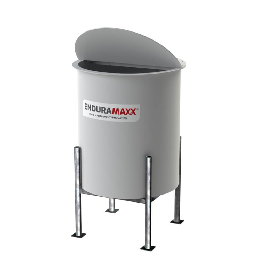 Enduramaxx-800-Litre-Cone-Batch-Mixer-Tank-Hinged-Lid