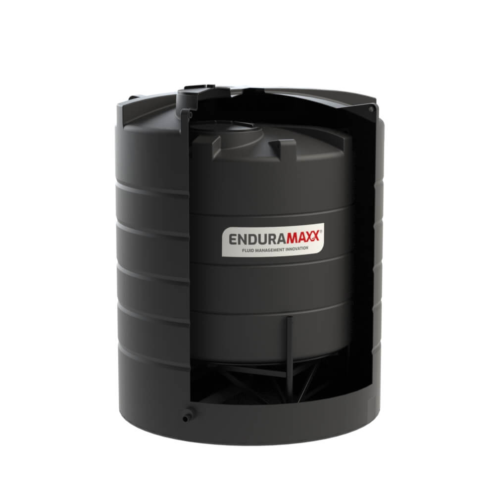 Enduramaxx Bunded Conical Tank