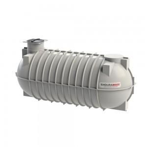 Underground Water Tanks