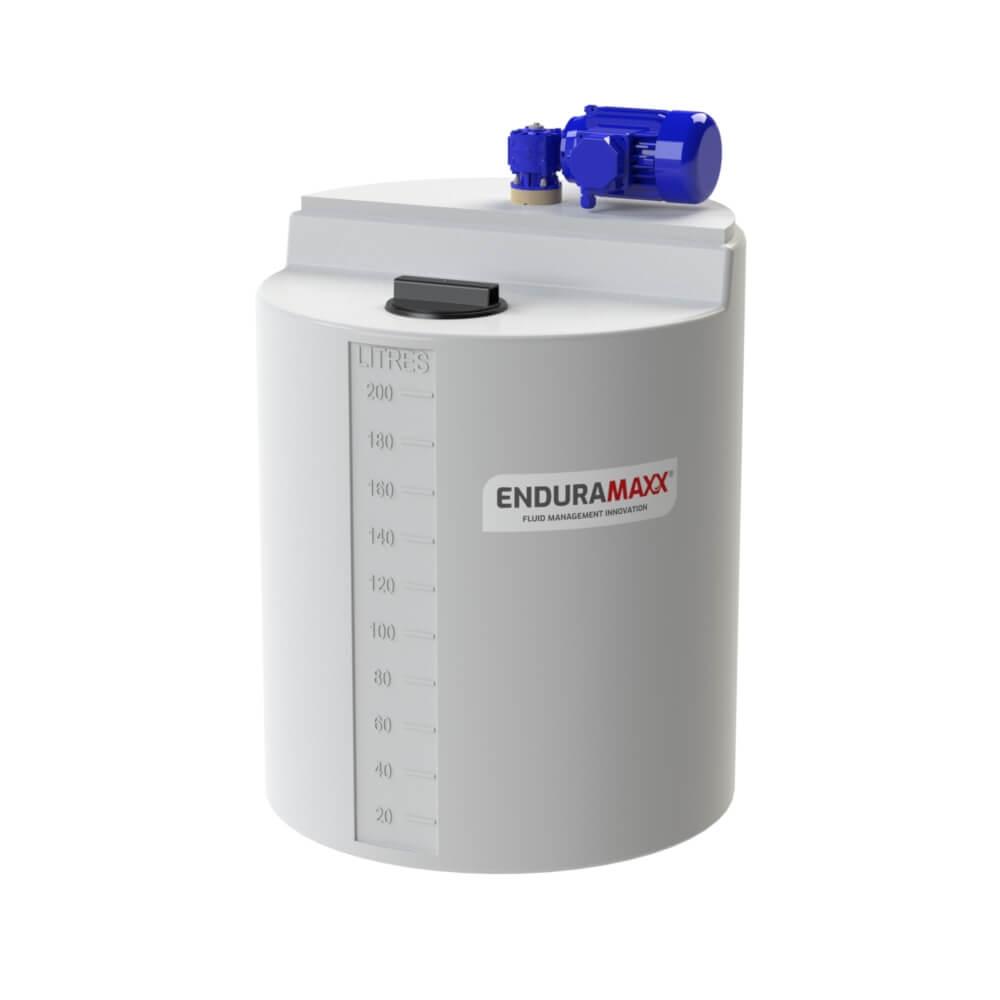 Enduramaxx 200 Litre Polymer Mixing Tanks