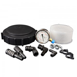 Sprayer Accessories and Parts