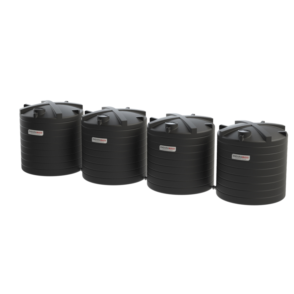 INS1722120 120,000 litre Insulated Water Tank