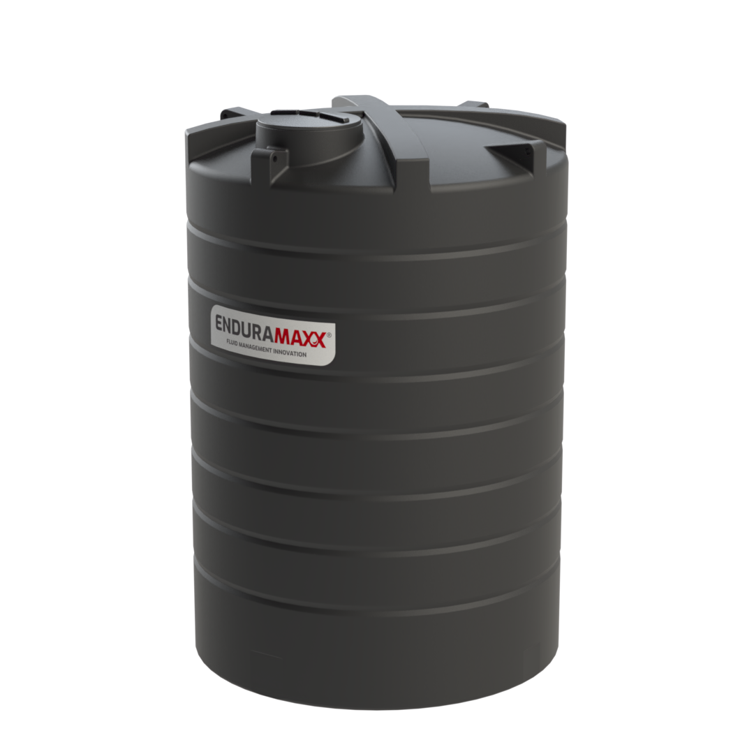 INS17222901 15,000 Litre Slimline Insulated Water Tank