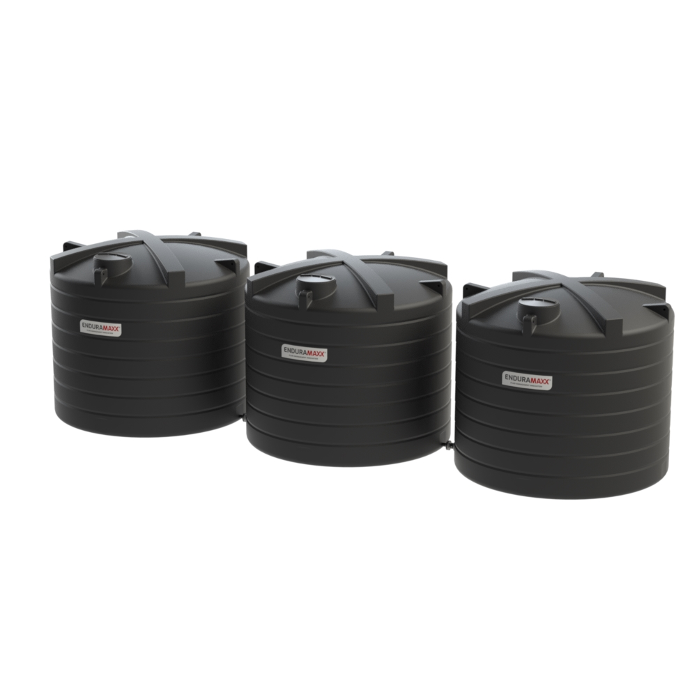 75000 Litre Insulated Water Tank