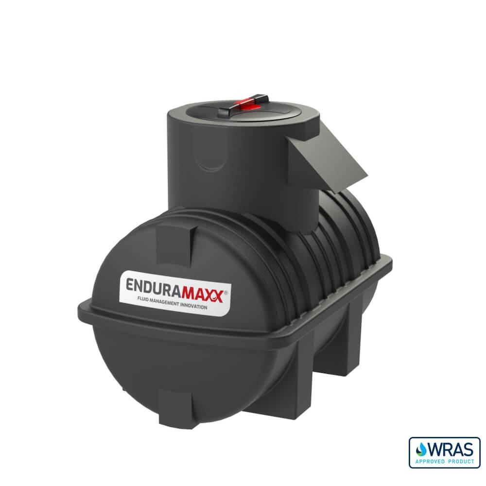 Enduramaxx-17120501CAT5-500-Litre-Horizontal-Fluid-CAT5-Air-Gap-Break-Tank