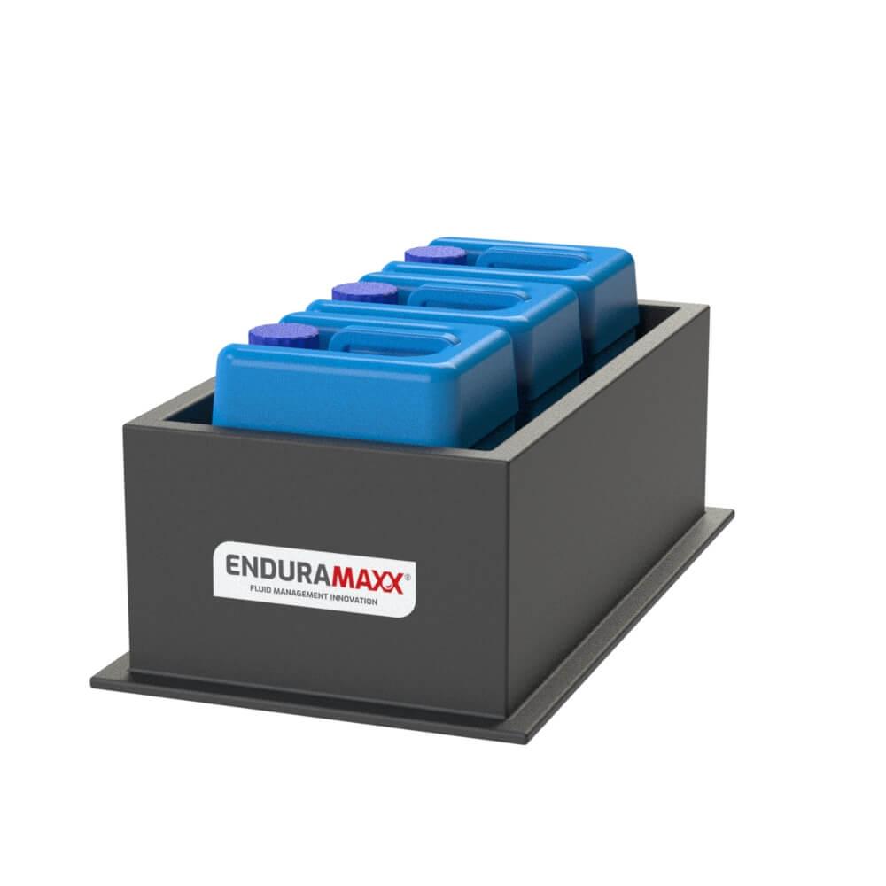 Enduramaxx Fabricated-Bunds