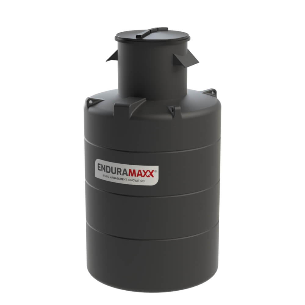Enduramaxx INS172206CAT5 1500 Litre Insualted Water Tanks