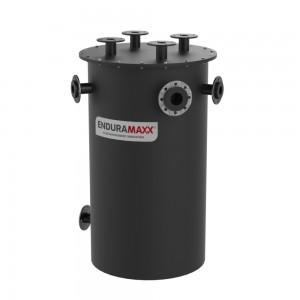 Polypropylene Storage Tanks (PP)