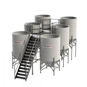 Gantry's & Plant Engineering