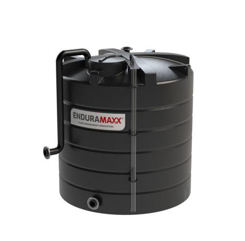 above ground effluent tank