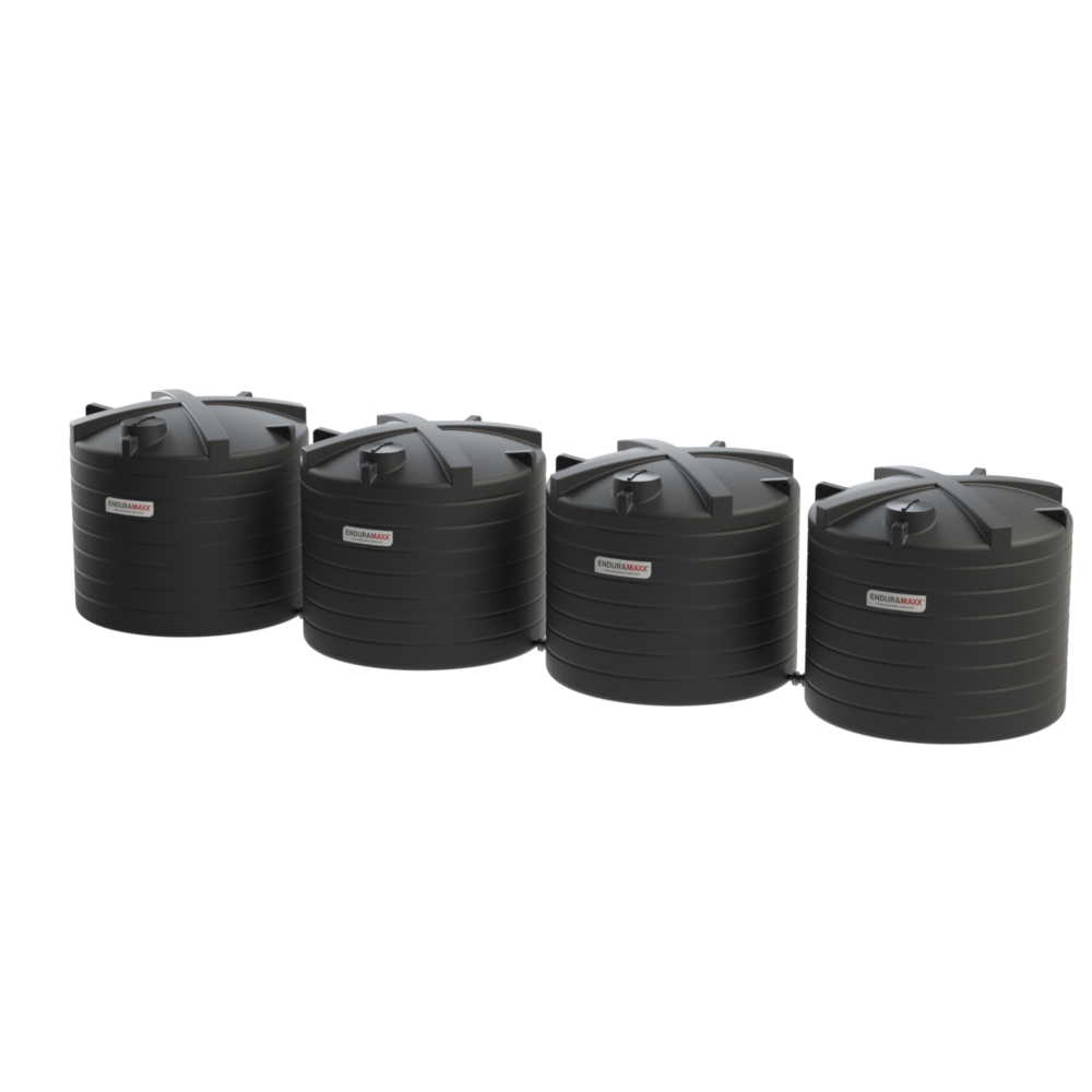 80,000 Litre Potable Drinking Water Tank - WRAS Approved